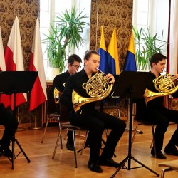 BSA Horn Quartet