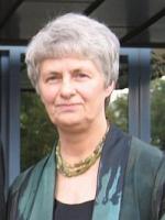 Frøydis Ree Wekre